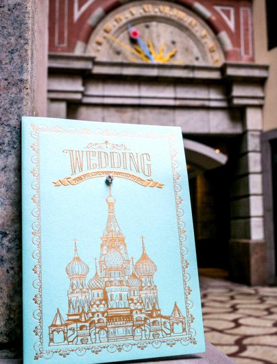 羅曼諾夫古堡-Tiffany